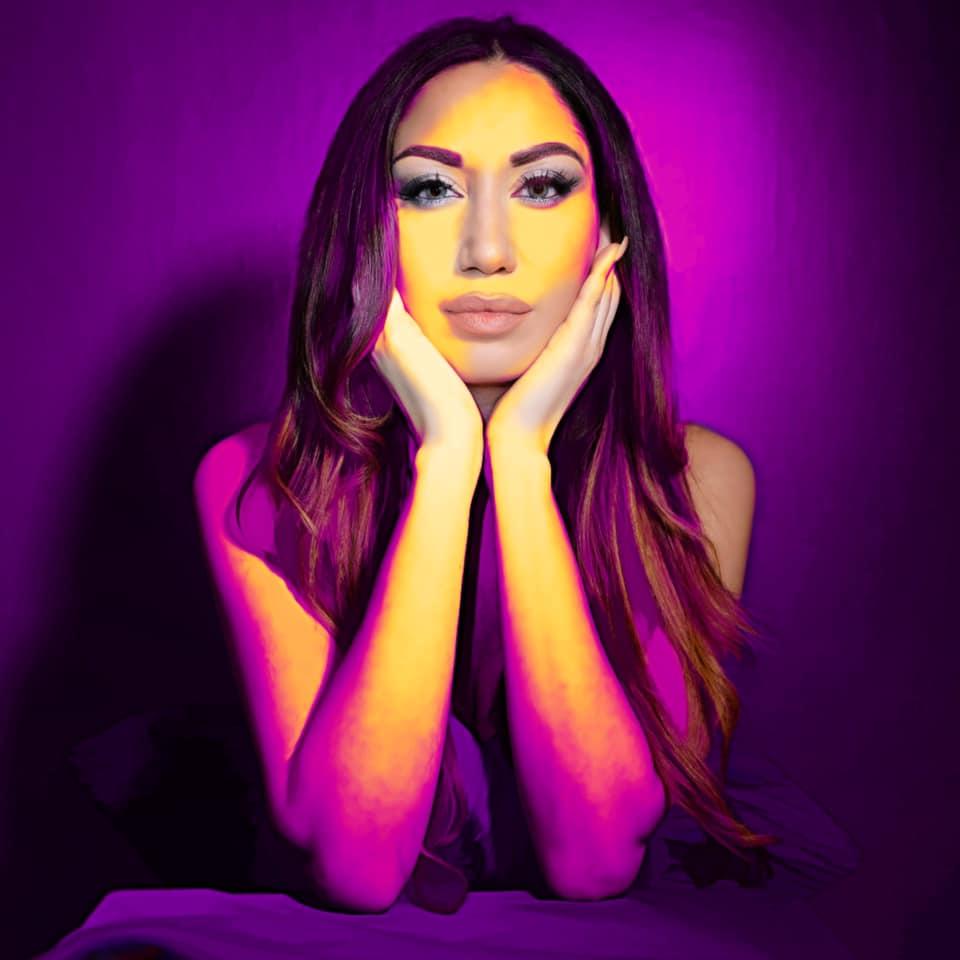 """Musica Italiana, Nuove Uscite. Daniela Pedali: la Mariah Carey d'Italia canta il """"Ritmo Diablo"""" di Andrea Dessì"""