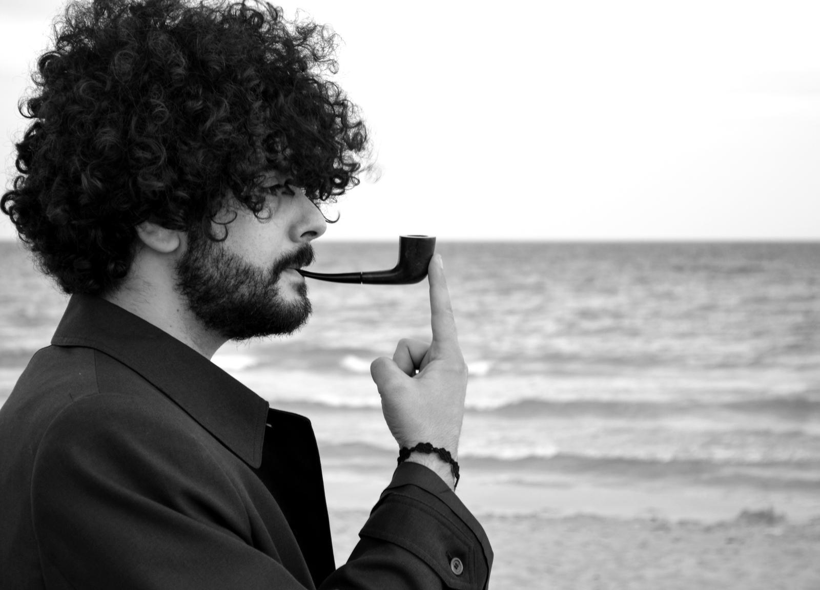 Musica Italiana, INTERVISTA. Simone Perrone in arte Blumosso