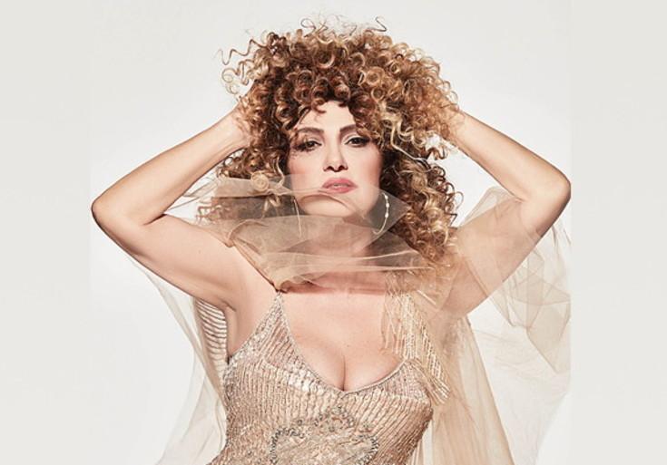 """Marcella Bella: """"50 Anni di Bella Musica"""" – L'INTERVISTA"""