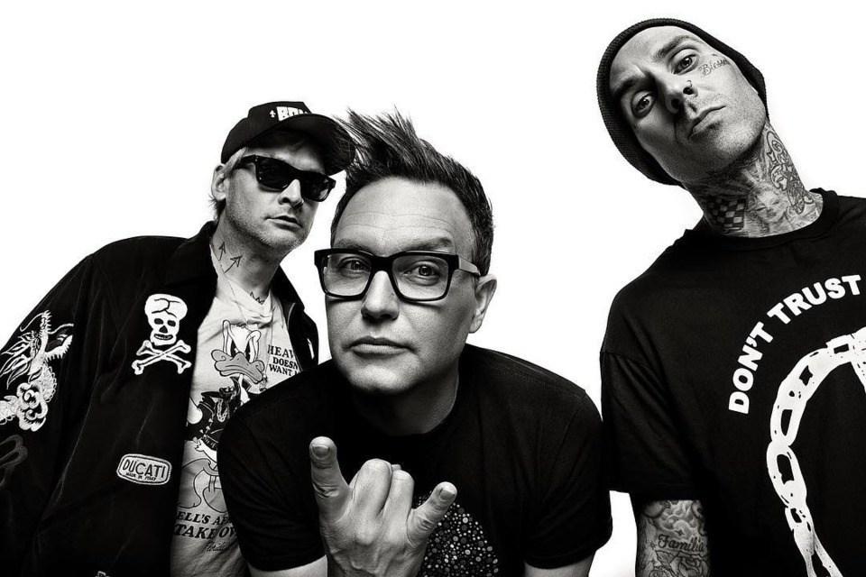"""Musica Internazionale, Nuove Uscite. Tornano i Blink-182: il 20 settembre esce """"Nine"""", il nuovo album della band californiana"""