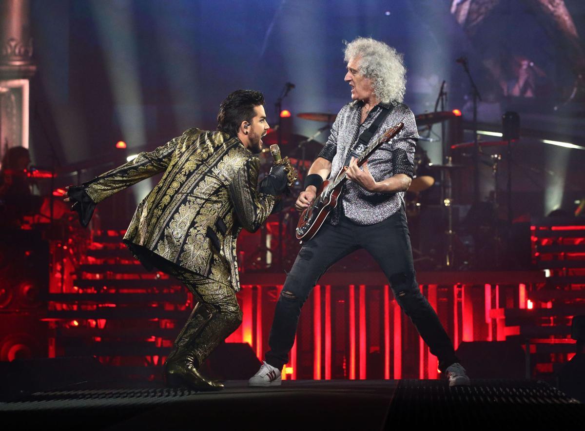 """Musica Internazionale, News. Atteso in Europa il """"The Rhapsody Tour"""" dei Queen + Adam Lambert. Prima tappa: 24 maggio 2020 a Bologna!"""