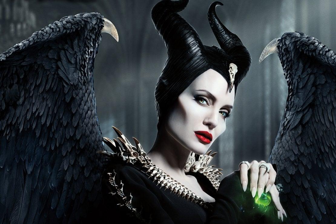 Cinema. Maleficent, Signora del male: Angelina Jolie torna ad indossare le ali del male