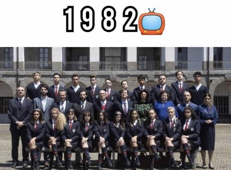 Tv, Raidue. Il Collegio 4: prima puntata tra pianti, punizioni, addii e ricordi anni 80