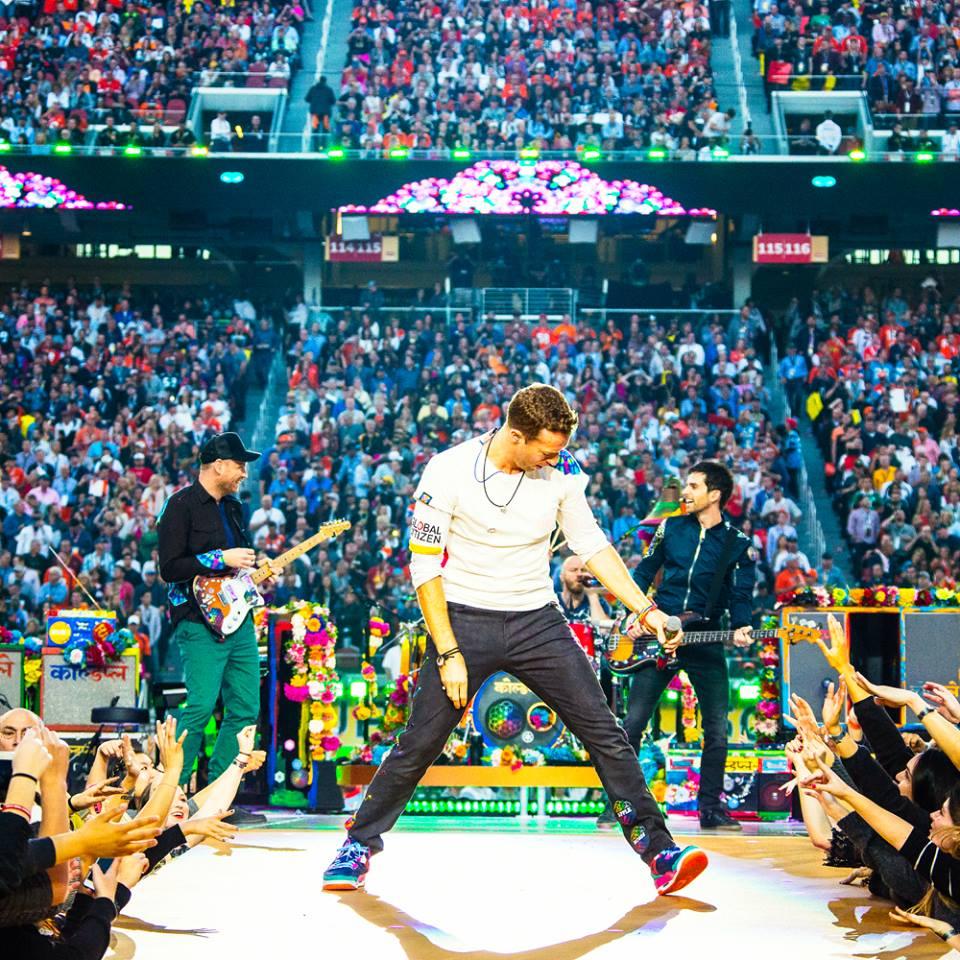 Musica Internazionale, Nuove Uscite. Coldplay: è in arrivo un doppio album? Lo rivela una misteriosa lettera della band inviata ai fan…