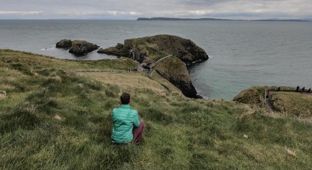 """Nord Irlanda, """"Game of Thrones"""" tour Ep. 2: Isole di Ferro e la Strada del Re"""