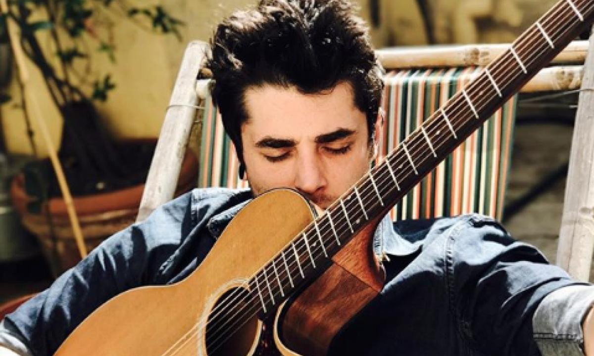 Musica Italiana. Giò Sada diventa Gulliver: la nuova vita artistica