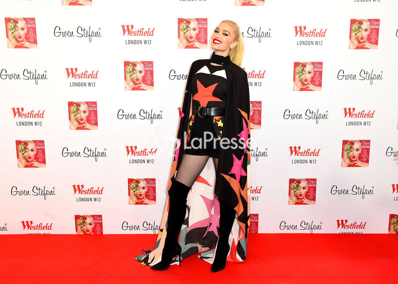 Moda. Gwen Stefani eletta icona fashion: la voce dei No Doubt sarà premiata agli E! People Choice's Award 2019