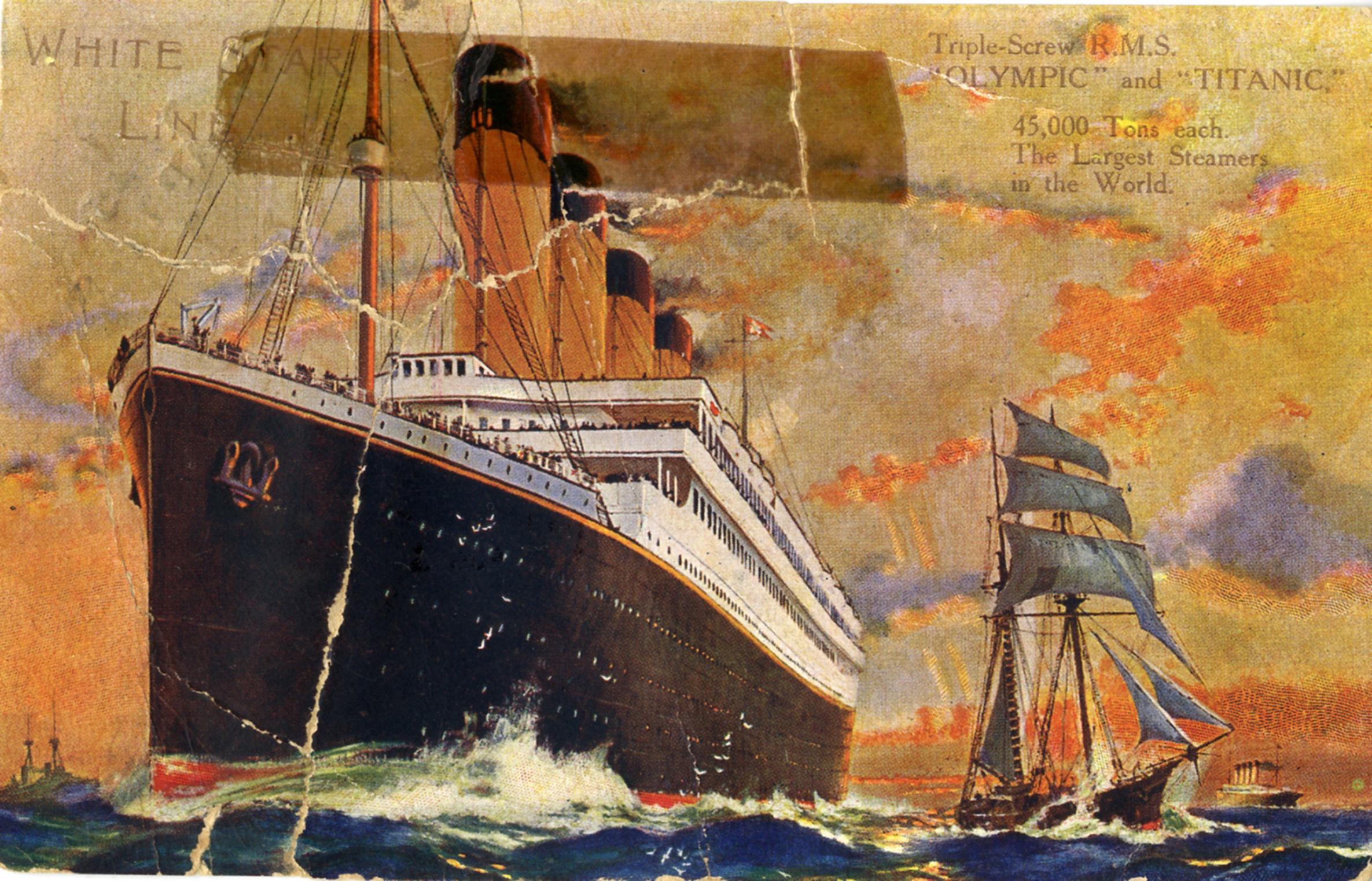 Viaggi, Estate 2020. Titanic: ultimi posti rimasti per immergersi nel luogo del naufragio, prima che il relitto venga distrutto del tutto