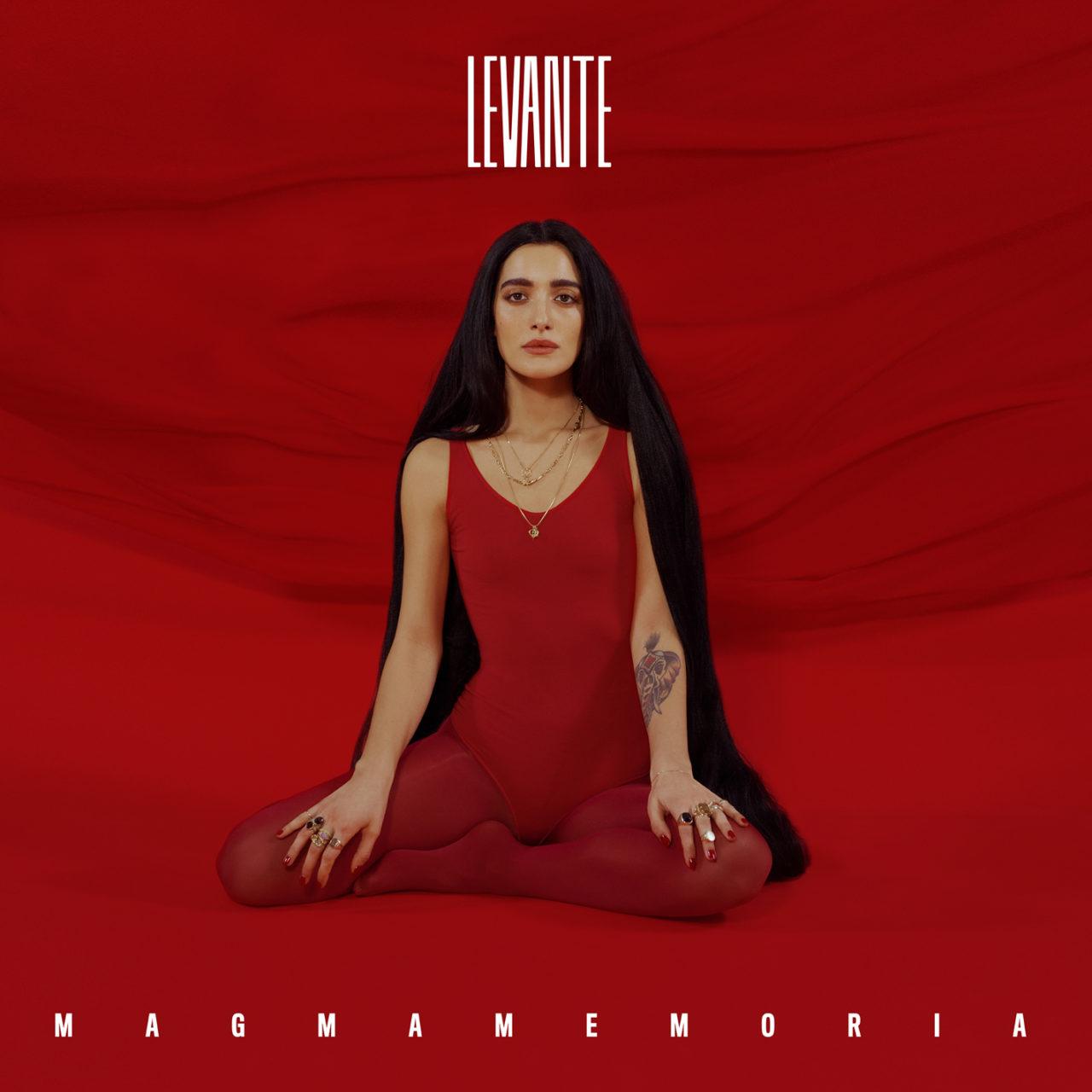 Indie Music Like, Levante fa (Tiki) bom, e nei primi cinque ci sono altri tre brani sanremesi