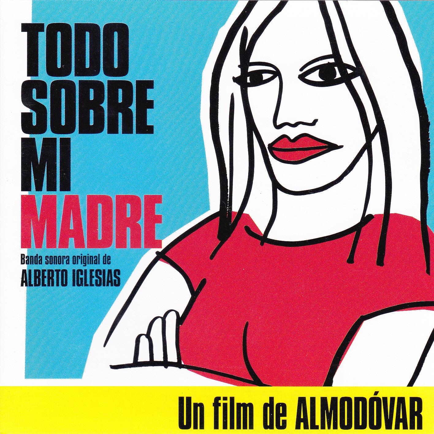 """Musica, Recensioni. """"Tutto su mia madre"""": usciva 20 anni fa il capolavoro di Almodovar con la colonna sonora firmata Alberto Iglesias"""