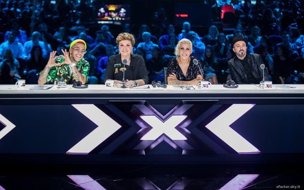 Musica, X Factor 13. Le pagelle della prima puntata: promossi a pieni voti Nicola, Eugenio e i Sierra