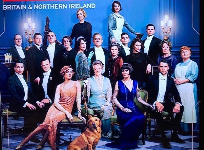 Cinema, Downton Abbey. Dal successo della serie nel Regno Unito alle sale cinematografiche: da oggi il film in Italia