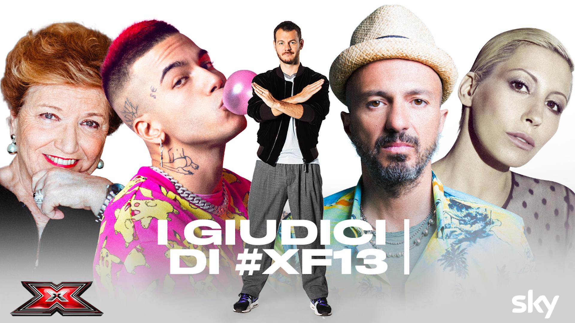 """Musica, X Factor 13. Orari, programma, Tv e streaming della seconda puntata dedicata ai """"Bootcamp"""""""