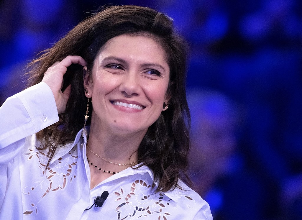 """Musica Italiana, Concerti. Elisa: """"Diari Aperti"""" diventa """"Live"""" e riparte a novembre da Jesolo"""