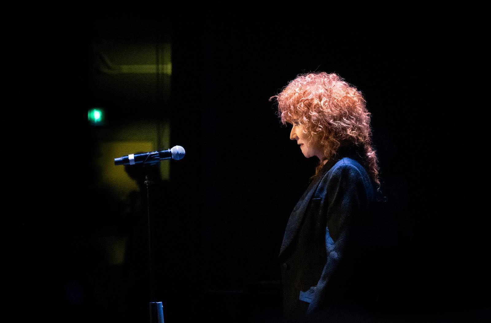 """Musica Italiana, Concerti. Fiorella Mannoia e il suo viaggio: nei teatri ecco la sua """"Personale"""" musica"""