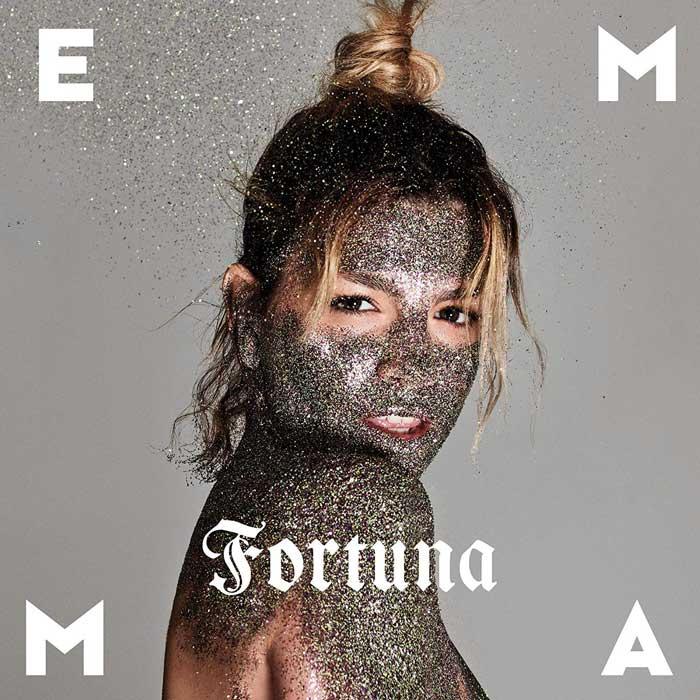 """""""Fortuna"""", il regalo di Emma ai fan per i suoi dieci anni di carriera"""