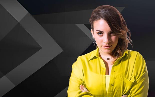 Musica, X Factor 13. Giordana Petralia in arte Nausica, accesso ai Live da standing ovation: il percorso e la storia