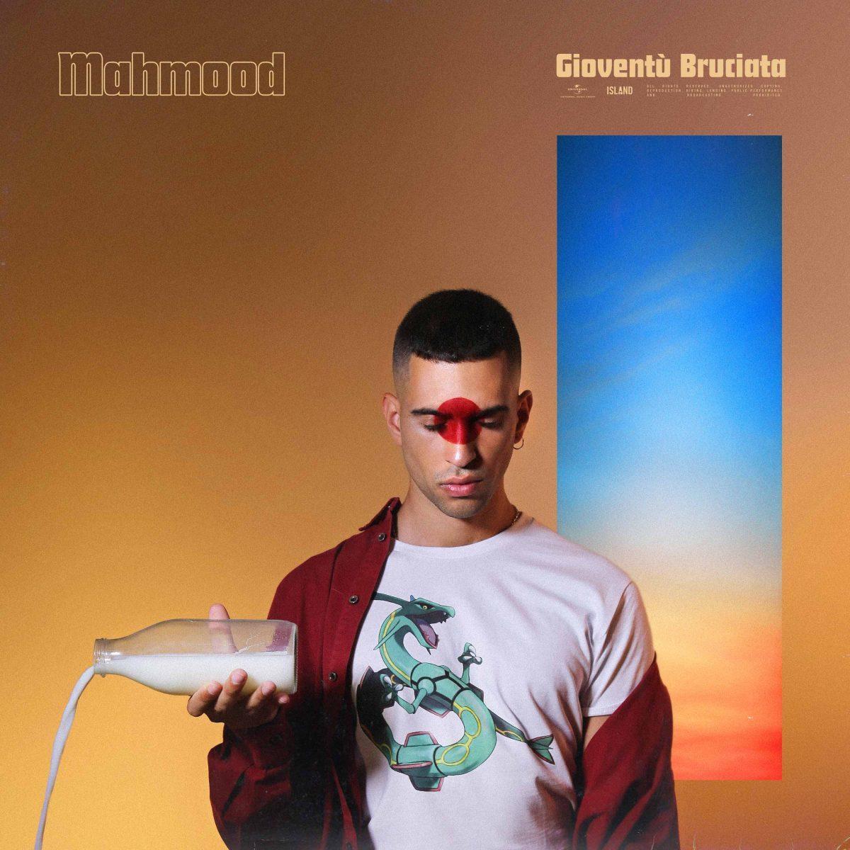 """La """"Gioventù bruciata"""" di Mahmood è il miglior pop in Italia"""