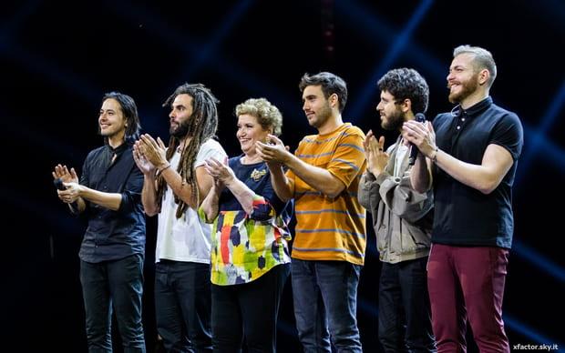LIVE X Factor 13, Home Visit 2019 in DIRETTA. Malika Ayane elimina Nuela! Sfera punta su Maryam! Mara rinuncia a Gabriele Troisi. Seawards e Booda per Samuel