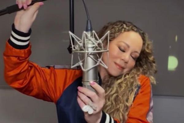 """Musica Internazionale, Nuove Uscite. Mariah Carey torna con """"In the mix"""", singolo per la serie Mixed-Ish"""
