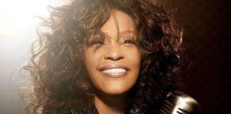 Whitney Houston: il tour mondiale in ologramma
