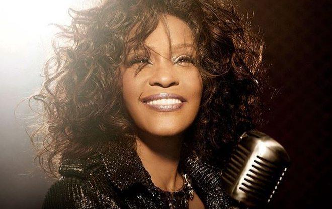 Musica Internazionale, Concerti. Whitney Houston torna a cantare dal vivo, in ologramma: Il tour mondiale