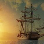 """Viaggi, cacciatori di tesori. """"Flor de la Mar"""", un bottino inestimabile sepolto nelle profondità oceaniche"""
