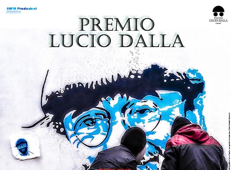 Premio Lucio Dalla 2019: in gara all'Auditorium Santa Chiara di Roma anche Blumosso