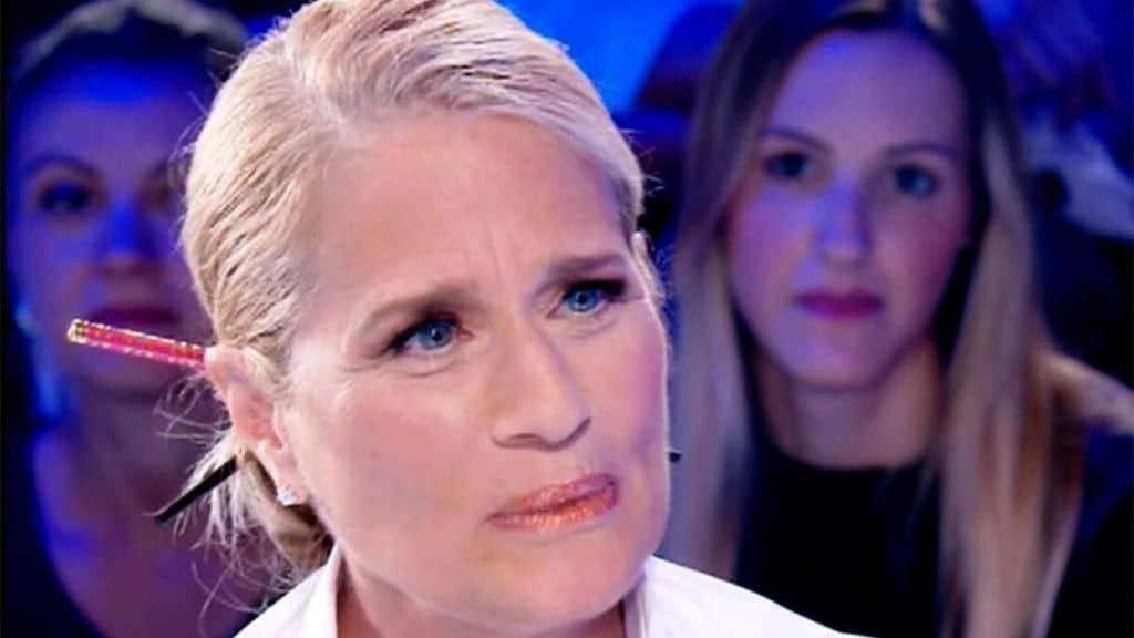 """TV, Canale5. A Live-Non è la D'Urso Heather Parisi ammette: """"Io, vittima di violenza domestica"""""""