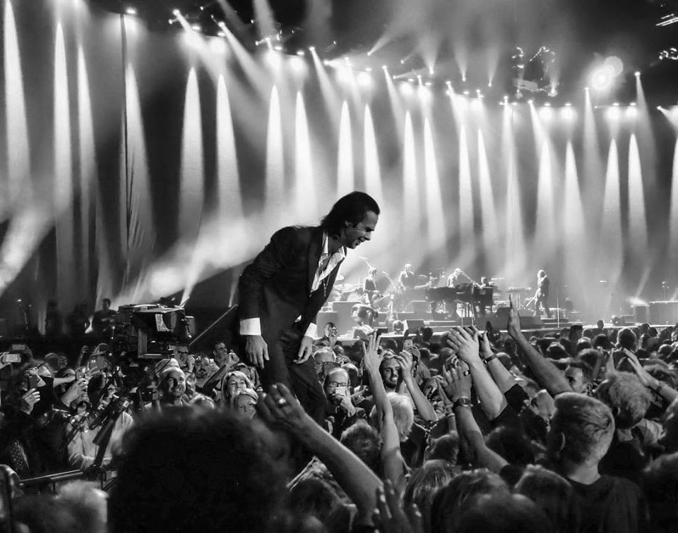 Musica Internazionale, Concerti. Nick Cave di nuovo in Italia nel 2020