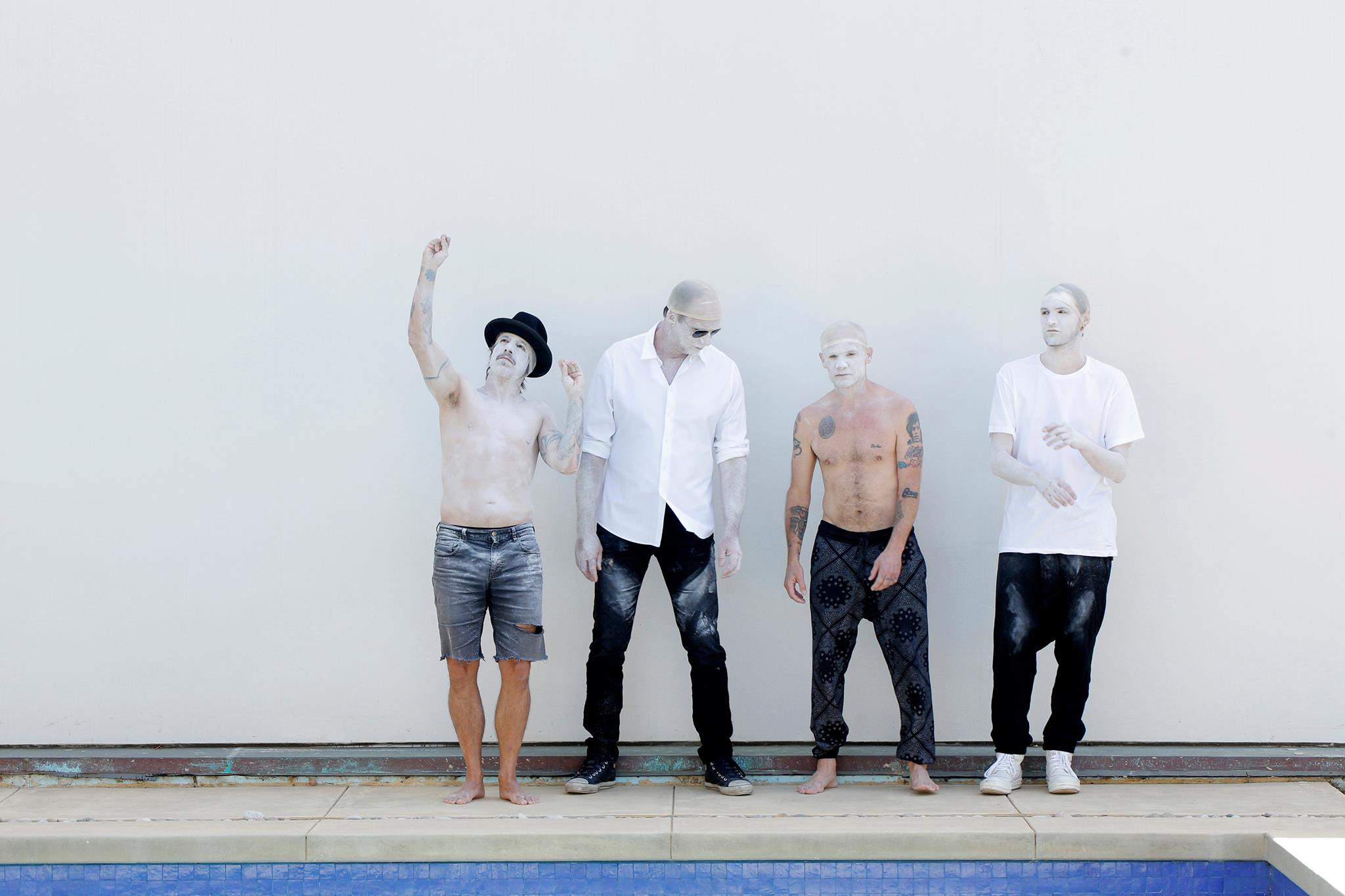 Musica Internazionale, Concerti. I Red Hot Chili Peppers saranno headliner al Firenze Rocks 2020