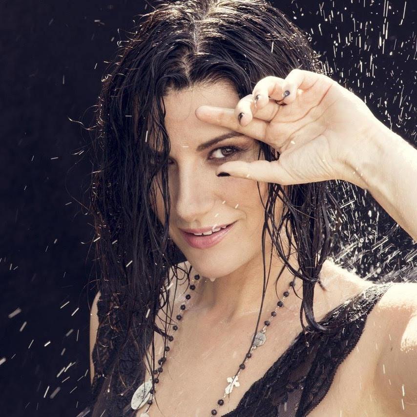 Musica Italiana, News. Premio ai 25 anni di carriera per Laura Pausini in Spagna