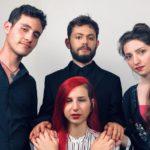 MEI, Rubrica. MUSICA IN GIALLO di Roberta Giallo. ABC POSITIVE