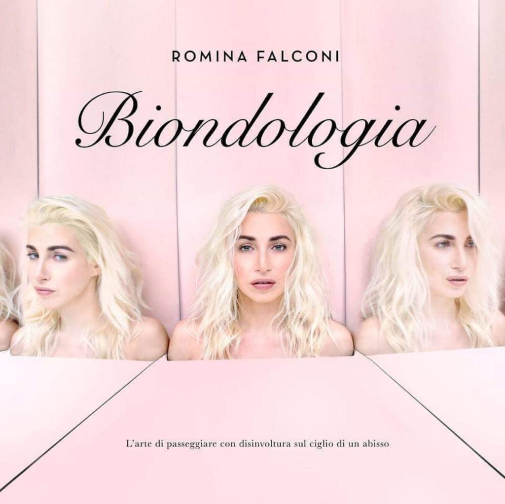 """Musica Italiana, Recensioni. Analisi della """"Biondologia"""" di Romina Falconi"""