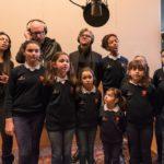 """Musica Italiana, TV. Zecchino D'Oro: esce domani 15 novembre """"Più Amore"""", il brano donato da Gaetano Curreri al Coro dell'Antoniano"""