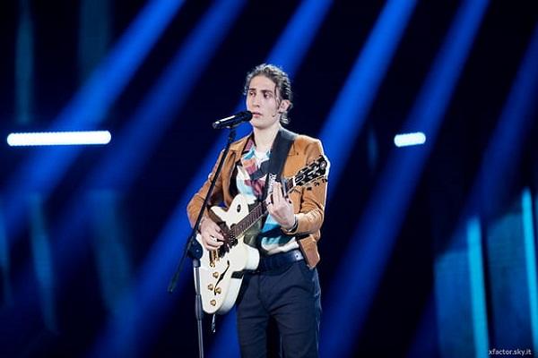 Musica, X Factor 13. Enrico Di Lauro, in arte Harry Dila: l'artista di strada eliminato troppo presto