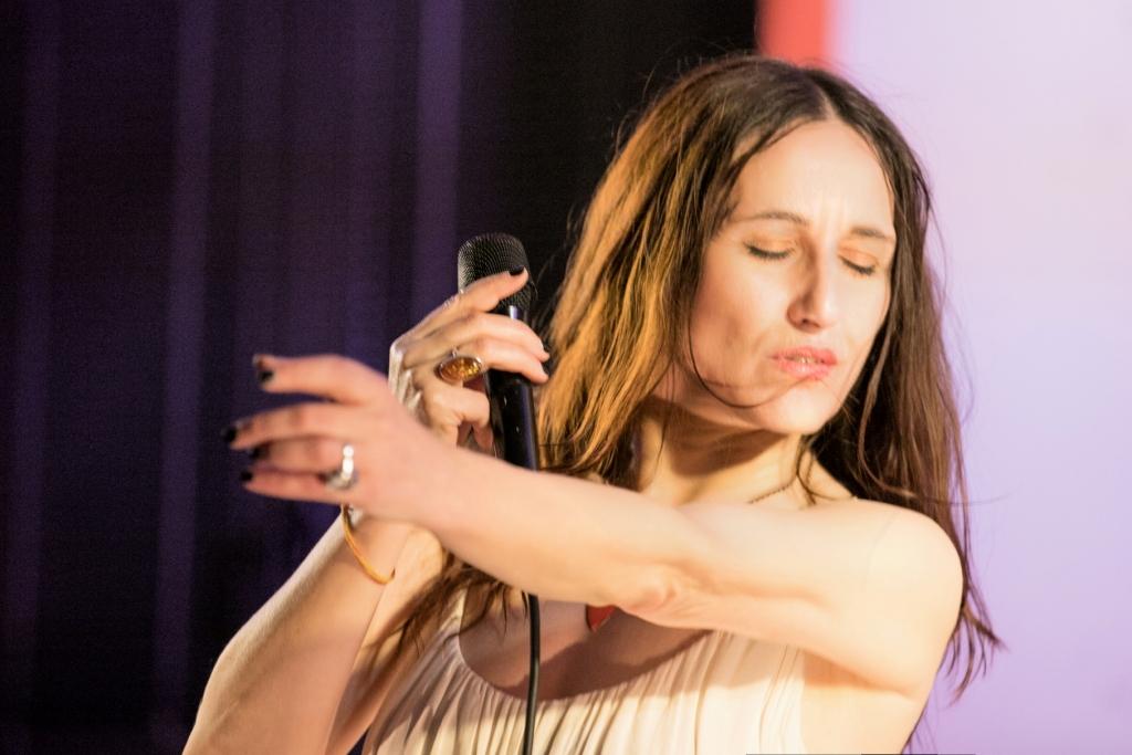 Rubrica, MEI. #NEWMUSICTHURSDAY di Marta Scaccabarozzi. FRANCESCA DE MORI
