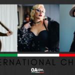OA PLUS, INTERNATIONAL CHART (week 5 / 2019). Christina Aguilera vola in alto con Alicia Keys e LP: tripudio di voci femminili