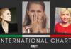 OA PLUS Classifica Internazionale con Celine Dion, Agnes Obel e Dido