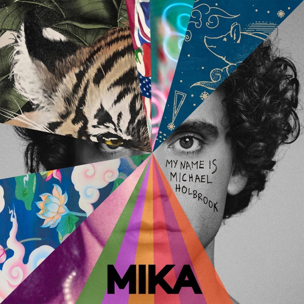 "Musica Internazionale, Recensioni. ""My name is Michael Holbrook"" è l'inno alla libertà di Mika"
