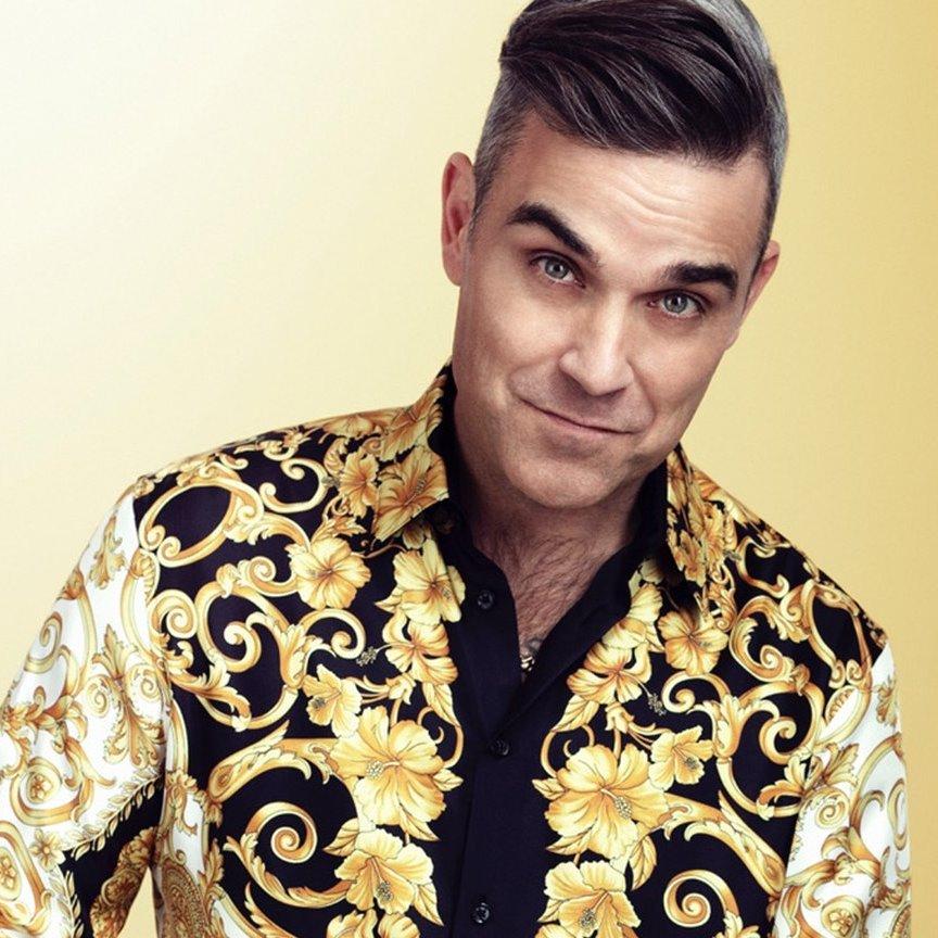 """Musica Internazionale, Nuove Uscite. Robbie Williams: ecco il nuovo album """"The Christmas Present"""""""