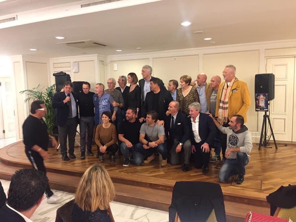 """Musica, Concerti. """"Campioni e Canzoni"""" a Sanremo: gli assi dello sport in scena stasera all'Ariston per regalare un sorriso ai bambini"""