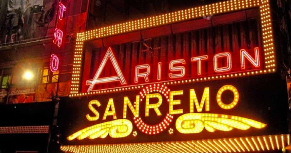 Via libera al Festival di Sanremo 2021: si farà a marzo e nel pieno rispetto delle norme