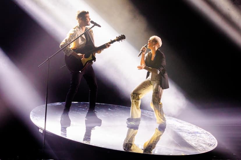 Musica, X Factor 13. Seawards: l'Araba Fenice è risorta. Dopo Francesco, ora Giulia e Loris guardano verso nuovi orizzonti di gloria