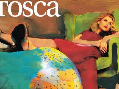 Tosca e l'incantevole Morabeza in un album-viaggio