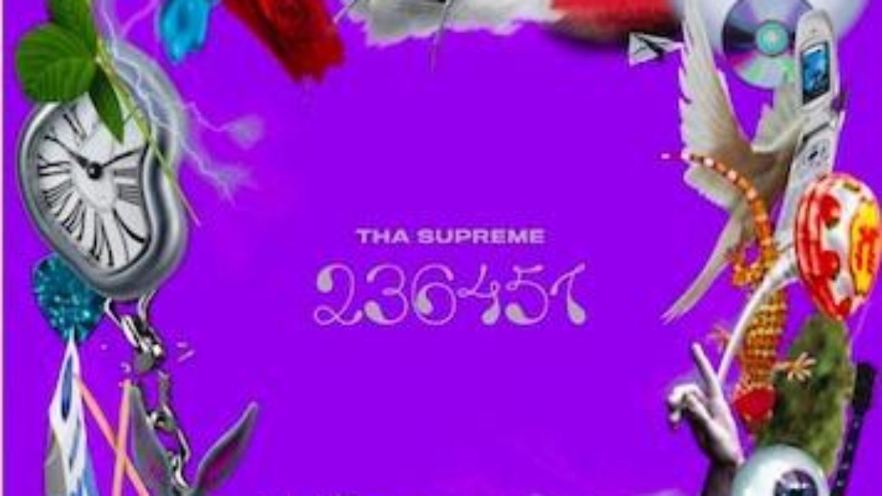 Musica Italiana, Recensioni. Tha Supreme 23 6451: l'opera prima che non ti aspetti