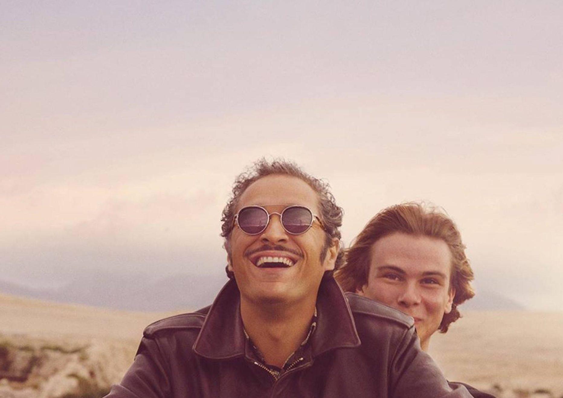 """Cinema. """"Tutto il mio amore folle"""": il road movie di Gabriele Salvatores con Claudio Santamaria"""