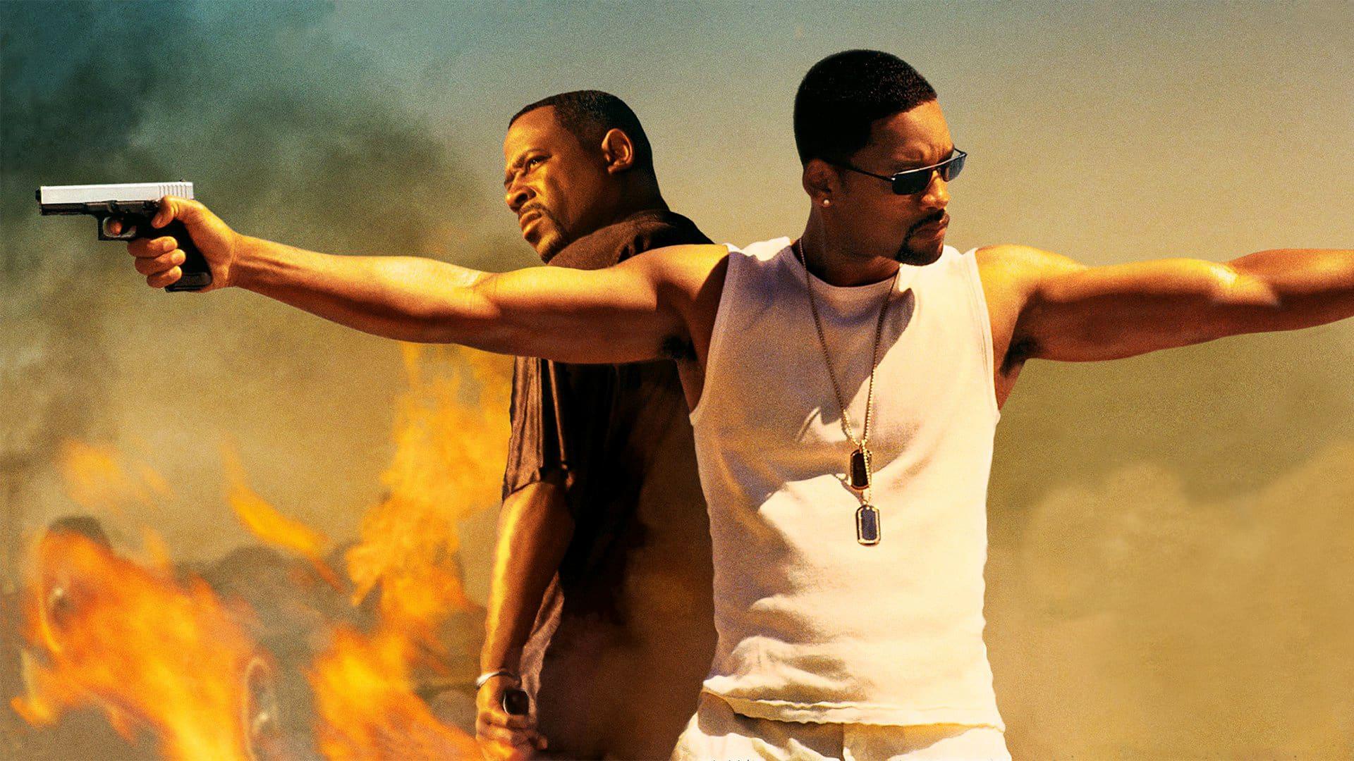 """Cinema. Will Smith e Martin Lawrence ancora insieme in """"Bad Boys for life"""". Nella colonna sonora la voce di Jenny B"""
