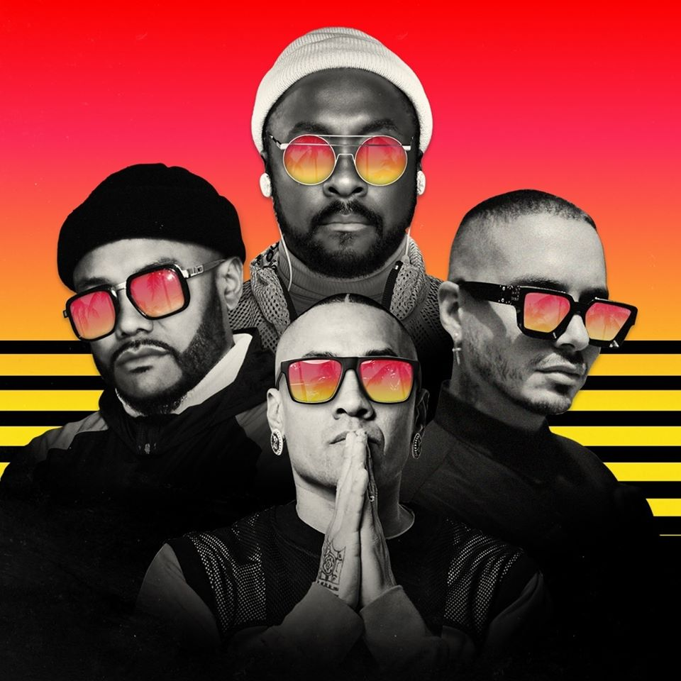 "Certificazioni, Classifiche. Black Eyed Peas e J Balvin certificati ""Oro"", e in classifica ""Ritmo (Bad Boys for Life)"" spopola"