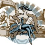 Rubrica, GOCCE DI BURLESQUE. Burlesque, Cabaret, Vaudeville, Varietà ed altre 'parentele'
